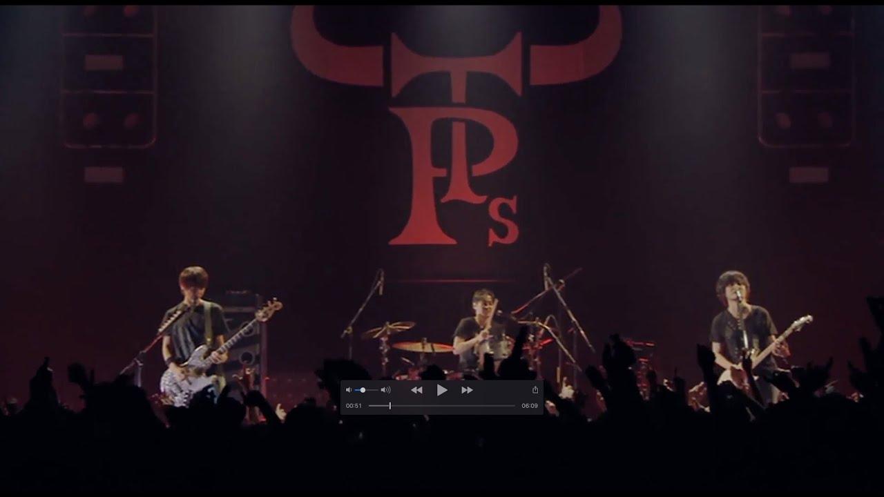 "Download THE PREDATORS 「爆音ドロップ」「THIS WORLD」2018.2.8 at Zepp DiverCity TOKYO ""Arabian Dance Tour"""