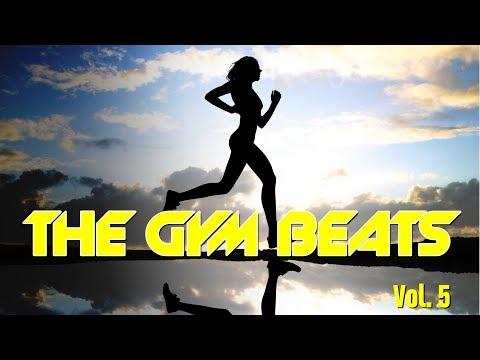 THE GYM BEATS Vol.5 - MEGAMIX, BEST WORKOUT MUSIC,FITNESS,MOTIVATION,SPORTS,AEROBIC,CARDIO