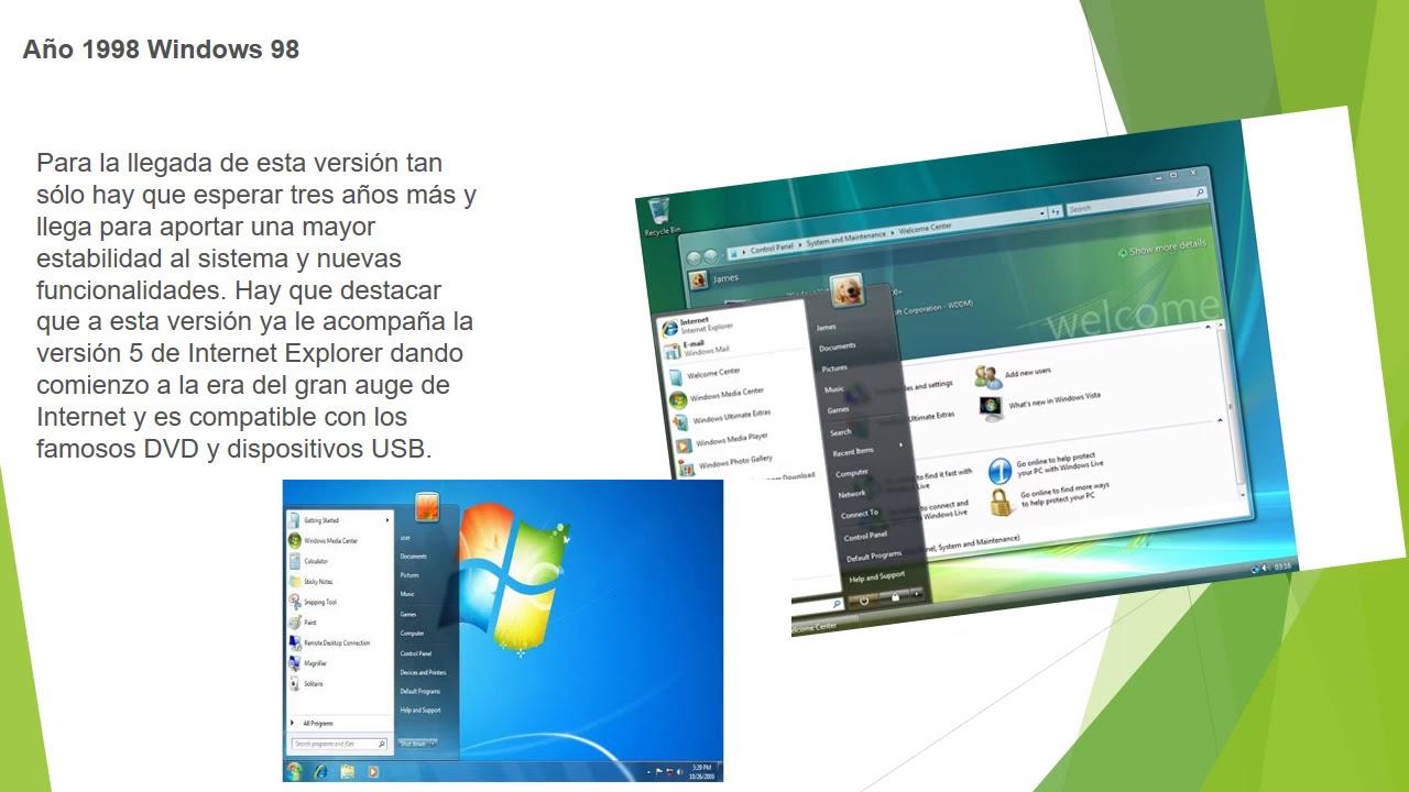 Download historia de la creacin de windows vol 4