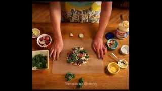 MIRACLE WHIP, Kale & Apple Potato Salad Thumbnail
