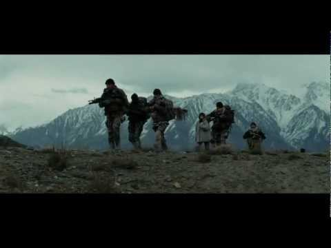 Special Forces – Liberate l'ostaggio – Trailer Italiano HD