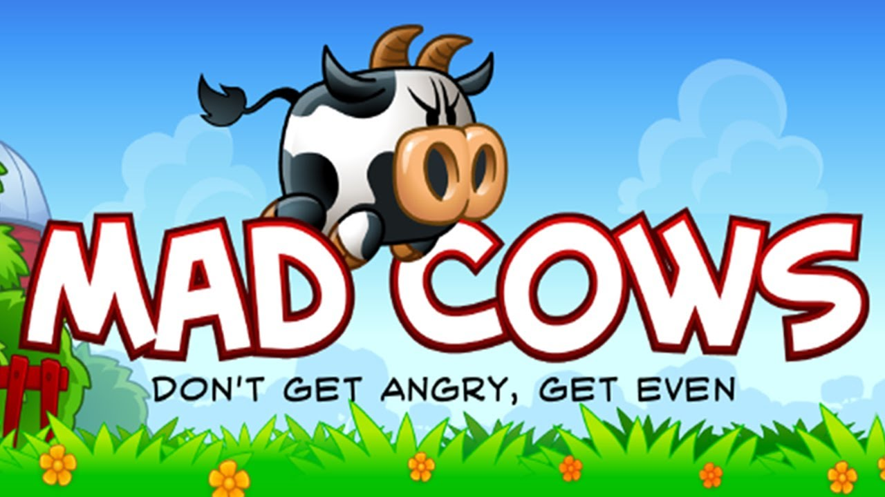 Mad Cows - Universal - HD Gameplay Trailer