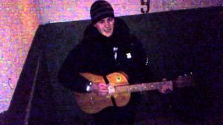 Восточный Округ Тебе 17 на гитаре