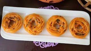 স্প্যাগেটি ডোনাট রেসিপি/স্পাইসি ডোনাট রেসিপি/ডোনাট রেসিপি/Spaghetti Donut Recipe/spicy Donut/Donut.