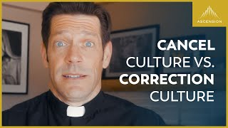 Why Christians Shouldn't Cancel People