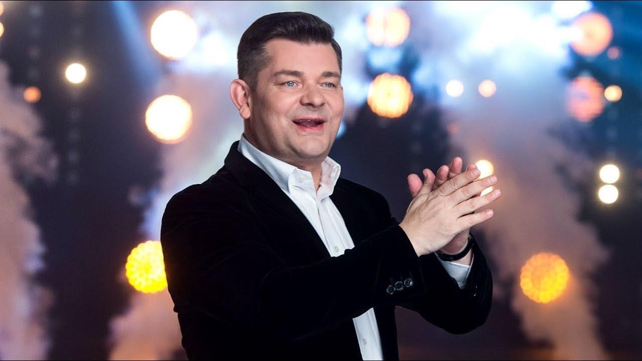 "Sylwester 2017:  Zenek Martyniuk ""Sylwestra spędzam na scenie"""