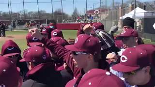 BASEBALL: Full Highlights from Central Sweep