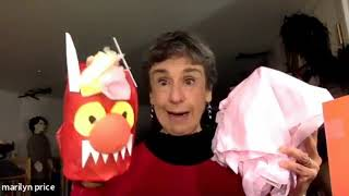 Marilyn Price - WHERE THE WILD THINGS ARE!
