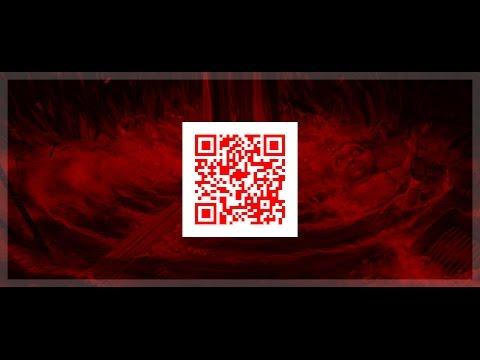 【都市伝説】赤いQRコードの罠※閲覧注意