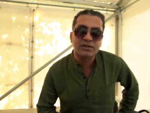 APACHE INDIAN AT SOUTHALL MELA 2015 LIVE