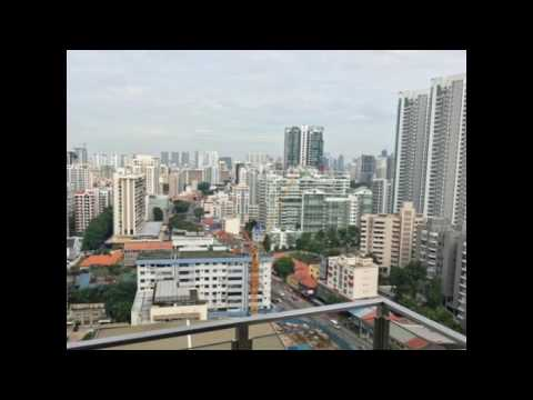Singapore – serviced apartments for rent - Luxurious City View 2 Bedroom Apartment