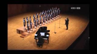 Les Petits Chanteurs de Saint-Marc - Onara