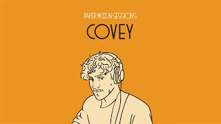 Covey - Cloudy Eyes (Paper Moon Session)