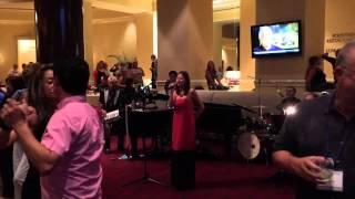 Отель Калифорния - живой звук