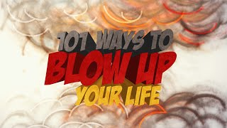 Underestimate Sin! : 101 Ways to blow up your life | Riverwood Church