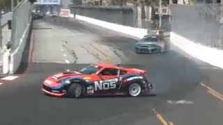 Baixar - Tony Angelo Vs Chris Forsberg During Top 32 2012 Formula Drift Round 1 Long Beach California Grátis