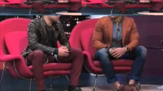Chino y Nacho en Erika Tipo 11