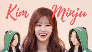 Download Izone Kim Minju Cute Funny Moments MP3, MKV, MP4 - Youtube