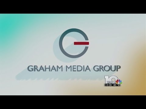 WSLS 10 joins Graham Media Group