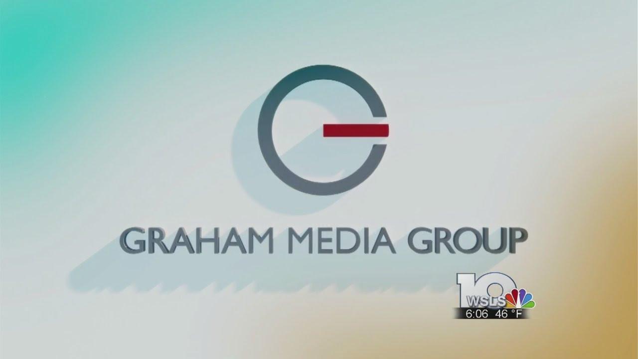 WSLS 10 joins Graham Media Group