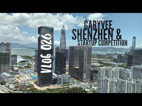 VLOG 026 - GARY VAYNERCHUK IN HONG KONG & SHENZHEN GRIND
