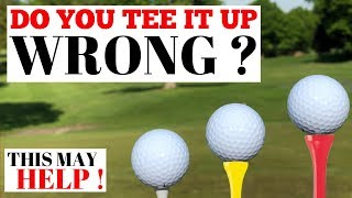 SO #GOLFMATES THERE'S LOADS OF VIDEOS ABOUT HOW TO HIT LONGER DRIVE...