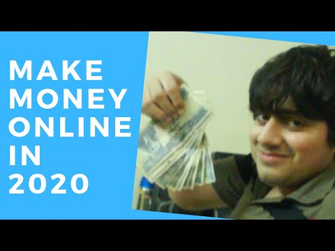 Top Skill to Make Money Online in 2020