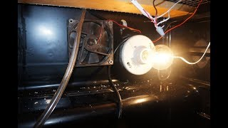 Home made incubator step by step wiring tutorial thumbnail