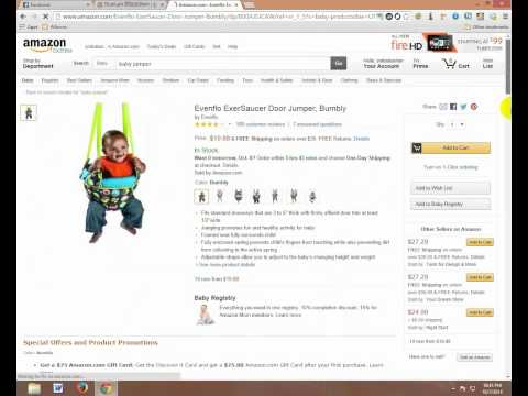 How to work Amazon Wish List job on Fiverr