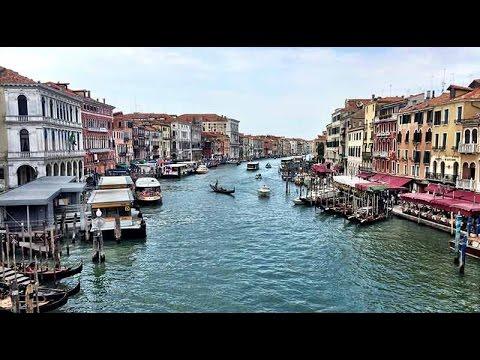 A Tour of Venice! (Part 2 of 2)