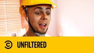 Reyes del DIY | Unfiltered | Comedy Central España