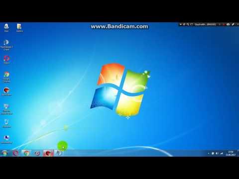 Windows 7 Azerbaycan Dili Etmek