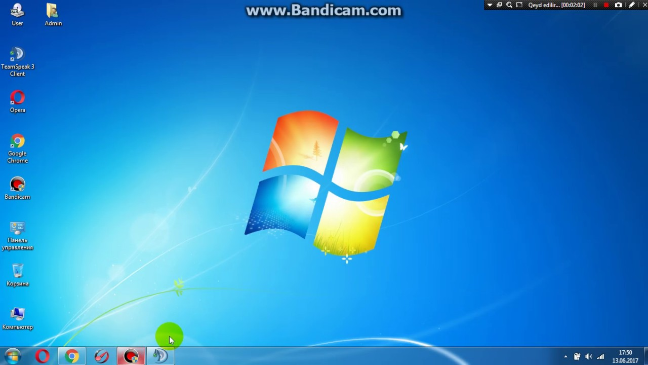 Windows 7 Azerbaycan Dili Etmek Youtube