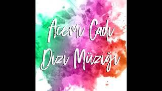 Acemi Cadı [Official Audio] - Tatlı Tema 2 - 2006