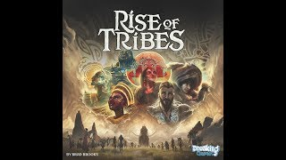 Rise of Tribes Preview with the Game Boy Geek