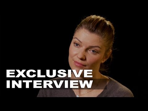 Banshee: Ivana Milicevic Exclusive  Part 1 of 2