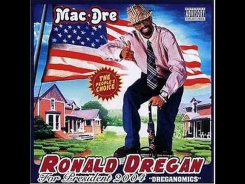 Mac Dre - Me Damac