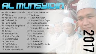 Al Munsyidin Vol 10 Lengkap Full Album 2017
