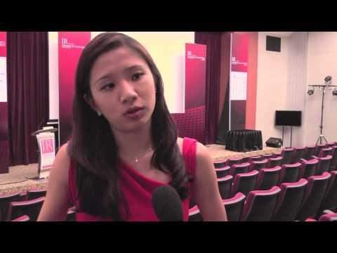SingTel's Angela Tay on what makes great IR