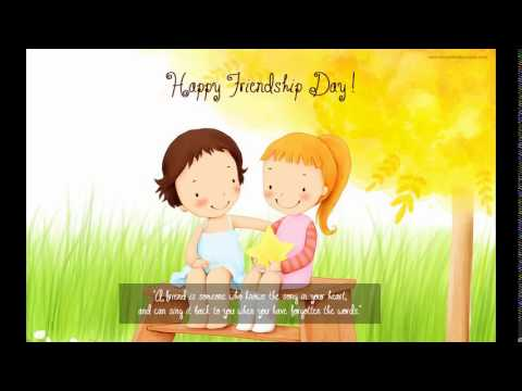 Happy friendship day song free download