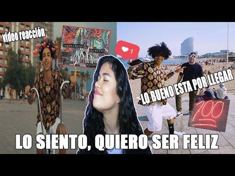 Micro TDH - Cumpliendo El Objetivo (Official Video) *REACCIÓN 🙌