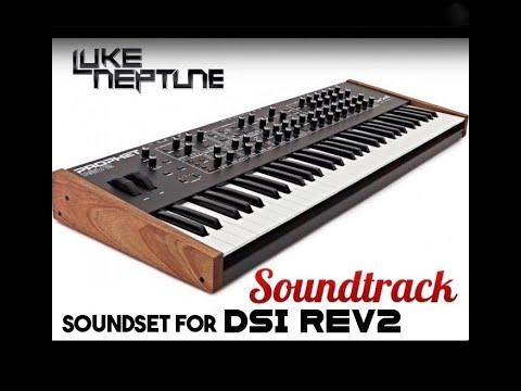 Luke Neptune's Soundtrack soundset for Rev2 OUT NOW