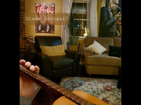 Home Studio Music Production Live Stream - Glass Steigal Album - Afternoon Live Stream - VOTE!