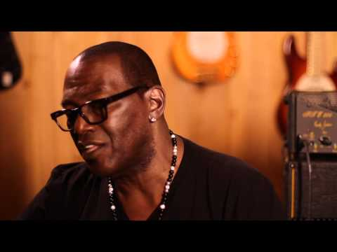 Randy Jackson Play Tests The New Ernie Ball Cobalt Electric Bass Strings