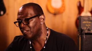 Randy Jackson Play Tests The New Ernie Ball Cobalt Electric Bass Strings