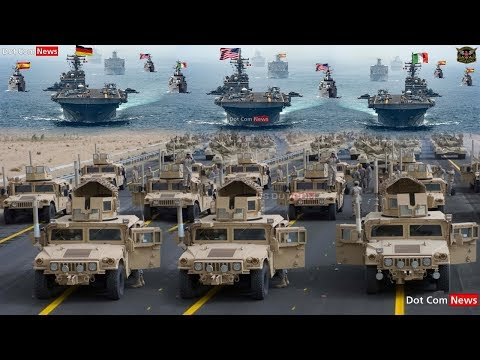 China Panic ( April 07, 2020 ) : America Join Europe To Destroy China In South China Sea