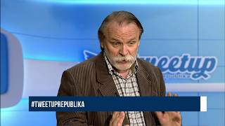 #TWEETUPREPUBLIKA - ADAM BOROWSKI (CZ.1)