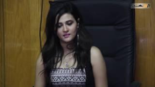«خاص» لـ «السهم نيوز».. دنيا النشار: بيومي فؤاد سبب قبولي مسلسل «الكيف»