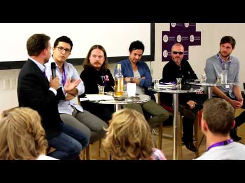 d2 Vienna 2015 Roundtable Discussion