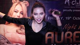 AUREL HERMANSYAH, JADI DJ GIRL TER-HOT DI SENTUL MP3